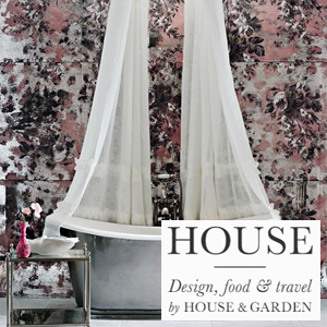 House & Garden magazine, Jul 2015
