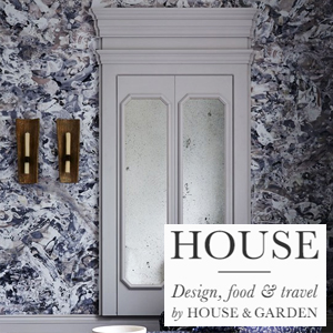 House & Garden magazine, Mar 2015