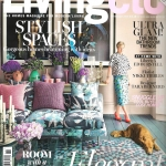 Living Etc November 2015 cover
